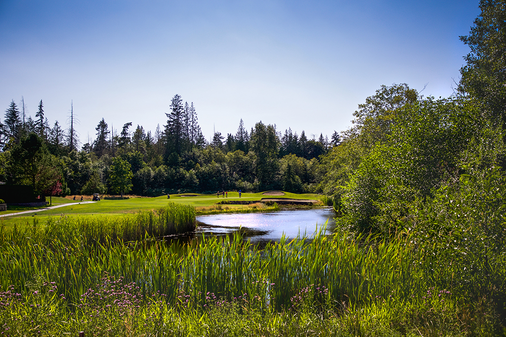 Parksville course tees up safe, active fun for the whole family